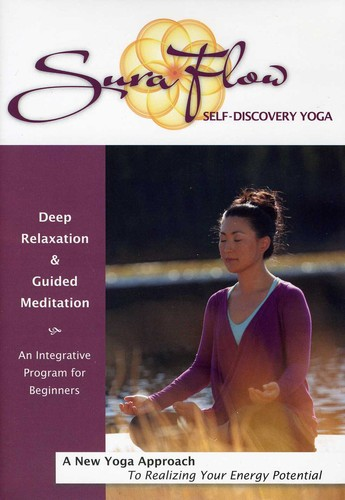 Sura Flow Yoga: Deep Relaxation & Guided Meditatio