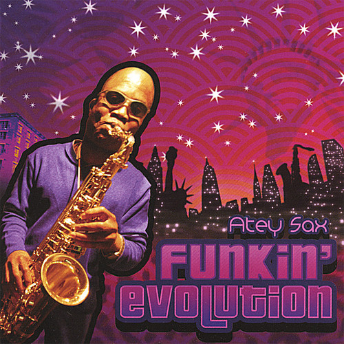 Funkin'evolution