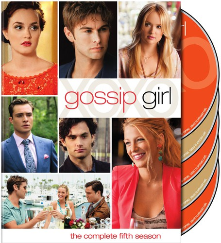 Gossip Girl: The Complete Fifth Season