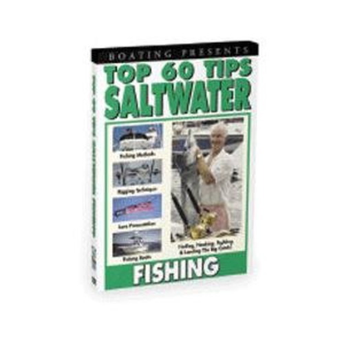 Top 60 Tips: Saltwater Fishing