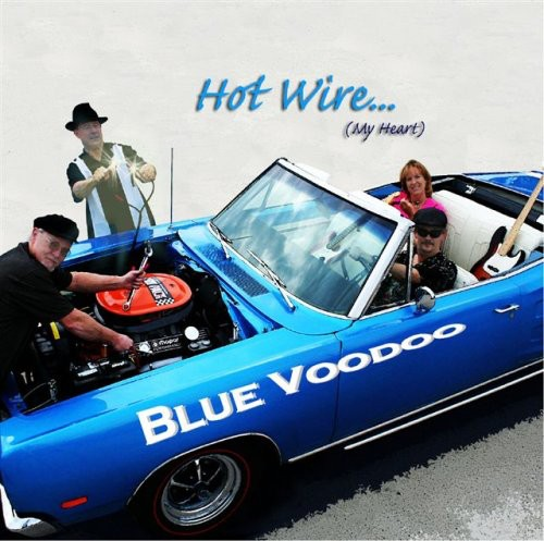 Hot Wire (My Heart)