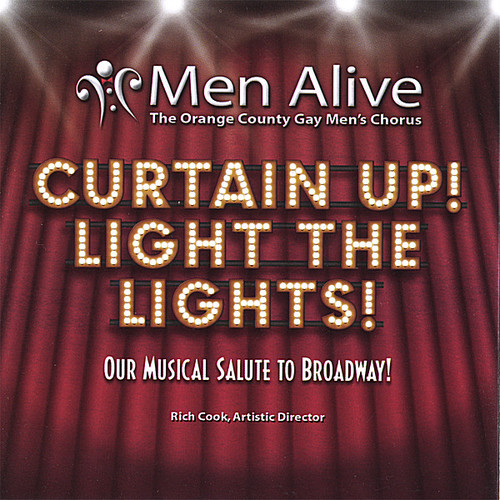 Curtain Up! Light the Lights!