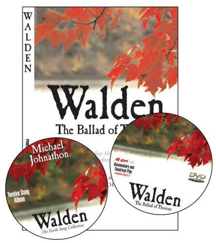 Walden: Ballad of Thoreau