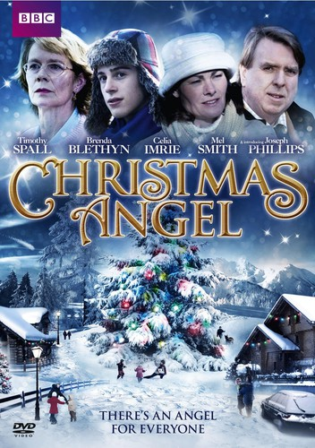 Christmas Angel (2011)