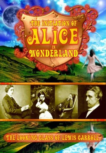 Initiation of Alice in Wonderland: Looking Glass