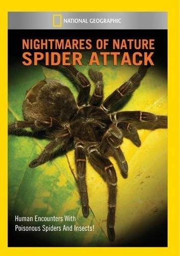 Nightmares of Nature: Spider Attack
