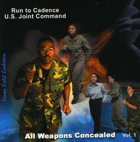 All Weapons Concealed