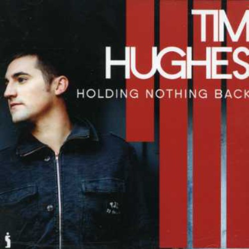 Holding Back Nothing [Import]