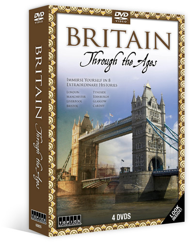 Britain Through the Ages