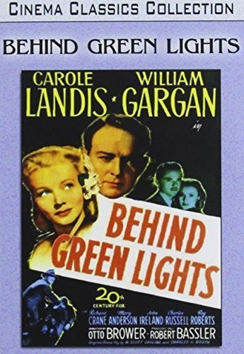 Behind Green Lights