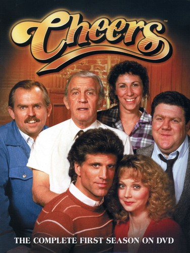 Cheers: The Complete First Season