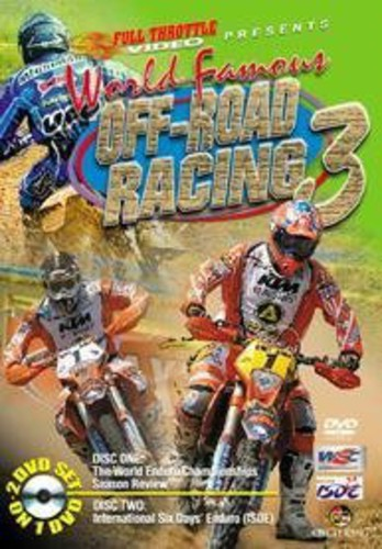 World Famous Off Road Racing III