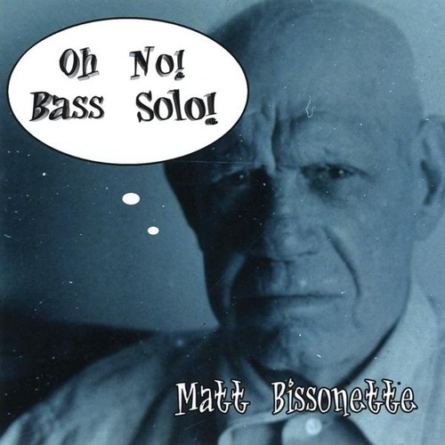 Oh No Bass Solo