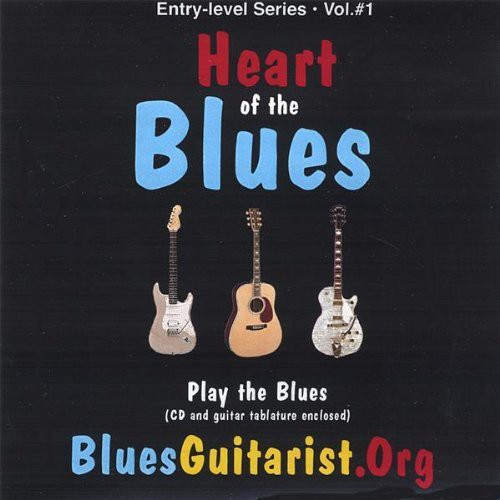 Heart of the Blues 1