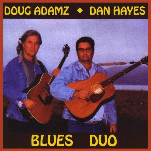 Blues Duo