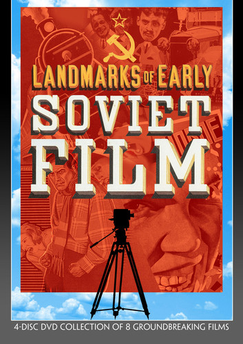 Landmarks of Early Soviet Films