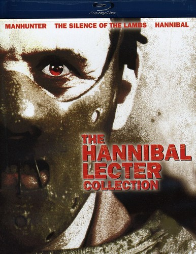 Hannibal Lecter Anthology