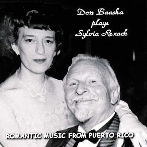 Don Baaska Plays Sylvia Rexach