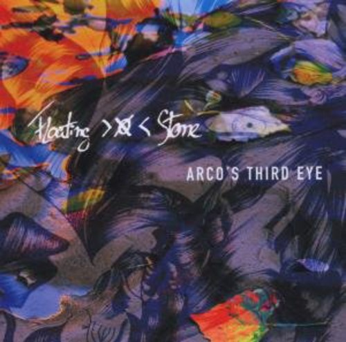 Arcoas Third Eye