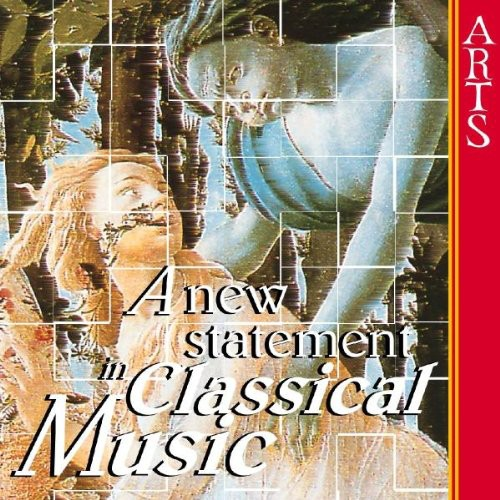 New Statement in Classical Music /  Various