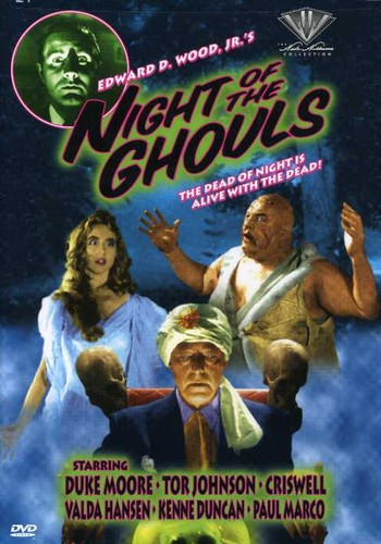 Night of Ghouls