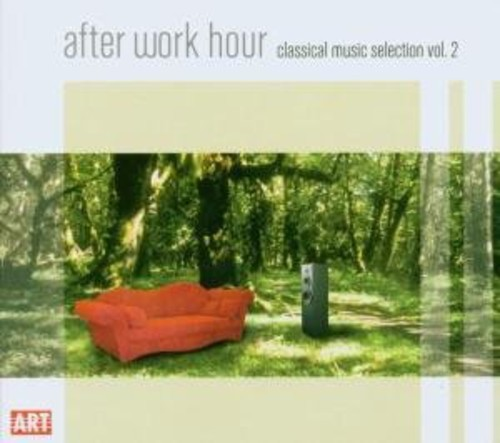 After Work Hour: Classical Music Selection 2 /  Various