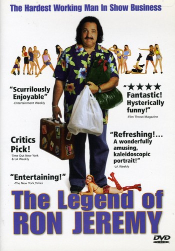 Legend of Ron Jeremy