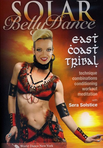 Solar Bellydance East Coast Tribal