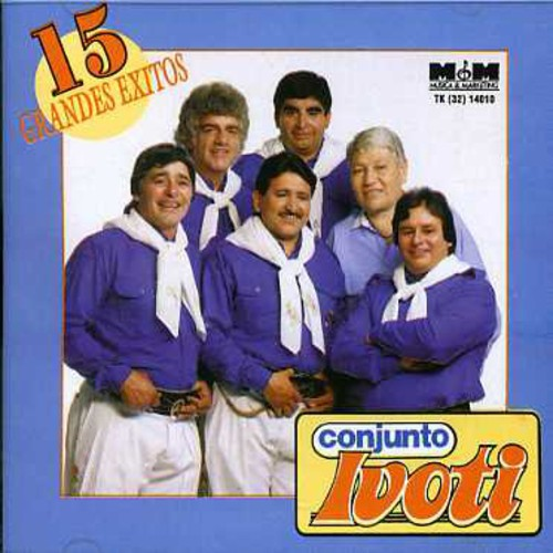 15 Grandes Exitos [Import]