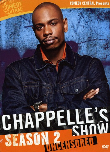 Chappelle's Show: Season 2 - Uncensored