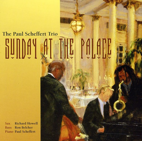 Sunday at the Palace