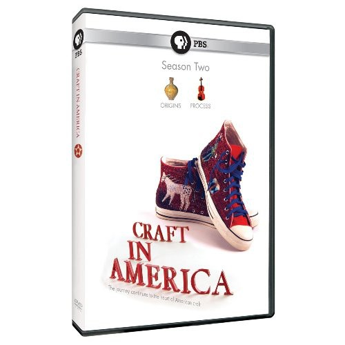 Craft in America: Season 2