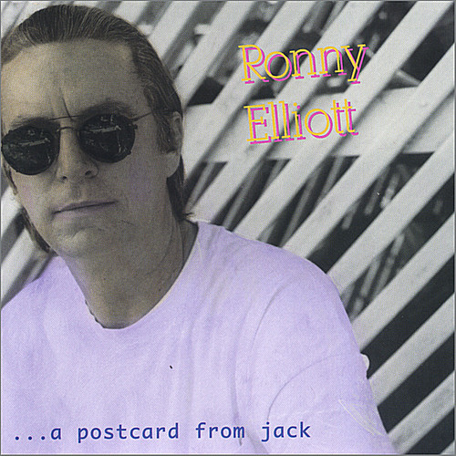 Postcard from Jack
