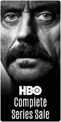HBO Complete Series Sale