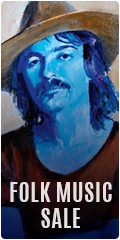 Folk Music Sale