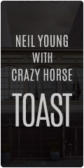Neil Young sale