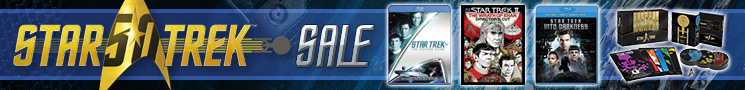 Star Trek Sale