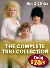 The Complete Trio Collection