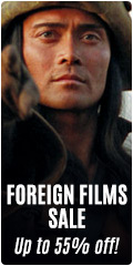 Foreign Films Sale