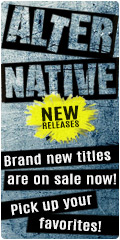 alternative new releases