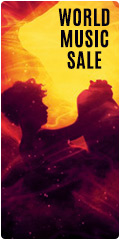 World Music Sale