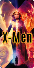 X-Men Collectibles