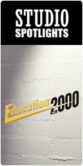 Studio Spotlight-Education 2000