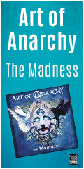 Art of Anarchy Sale