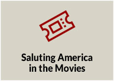 Saluting America in the Movies