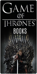 Books Game of Thrones