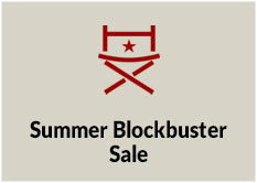 Summer Blockbuster Sale