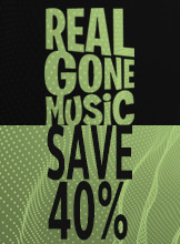 Real Gone Music Sale