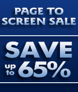 Page to Screen Sale