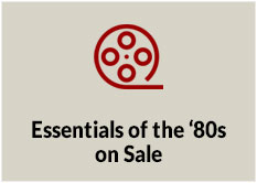 Essentials of the '80s on Sale